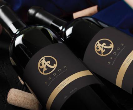 Ardor Wine