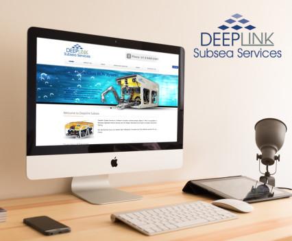 Deeplink Subsea Services