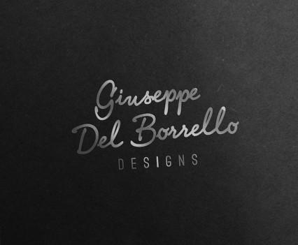 Giuseppe Del Borrello Designs