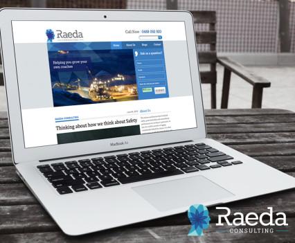 Raeda Consulting