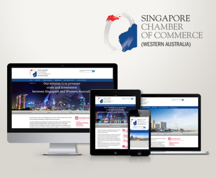 Singapore Chamber of Commerce
