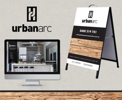 urban arc